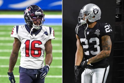 Fantasy football Week 13 waiver wire pickups: Keke Coutee, Devontae Booker