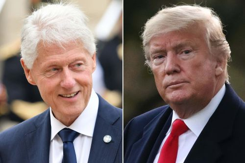 Bill Clinton offers advice to Trump amid impeachment hearings