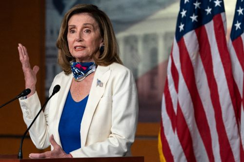Pelosi sees 'a path' to stimulus deal - but deadline may slip
