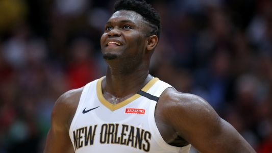 Zion Williamson's family unhappy with Pelicans, want him out of New Orleans, per report