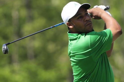 Harold Varner III's long journey to Sunday's final group at PGA Championship