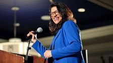 Rep. Rashida Tlaib Wins Democratic Primary Challenge In Michigan