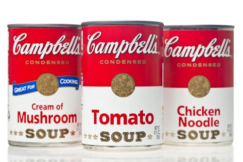 Dan Loeb gains an ally in Campbell Soup board feud
