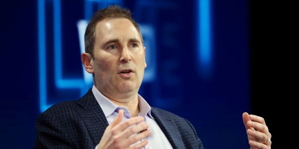 Amazon's latest cloud product is dangerous for Cisco and Dell, but really scary for Hewlett Packard Enterprise, analyst says
