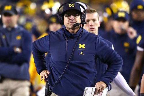 Michigan will clamp down on Michigan State - and cover