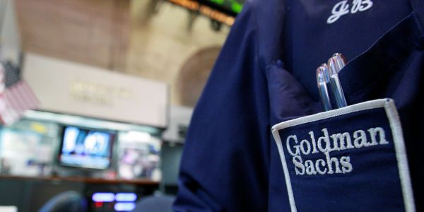 Goldman Sachs says the S&P 500 could quickly fall another 7% on coronavirus fears - and warns US firms won't generate any profit growth in 2020