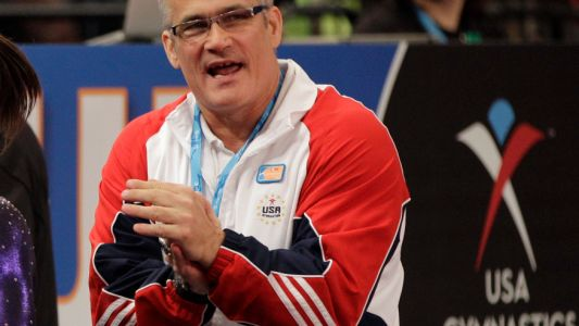 Former USA Olympic head gymnastics coach dies by suicide following human trafficking, sexual assault charges