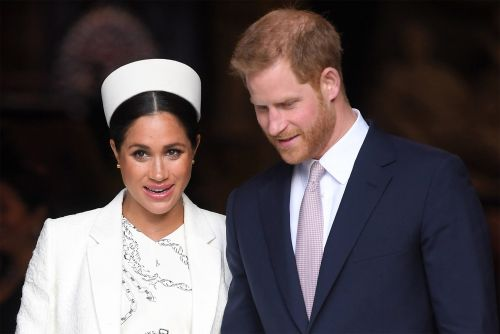 Royals fear Prince William and Meghan 'are bigger than Diana'