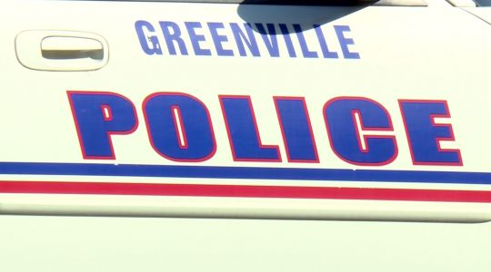 Greenville police vehicles' tires slashed in department parking lot, report says