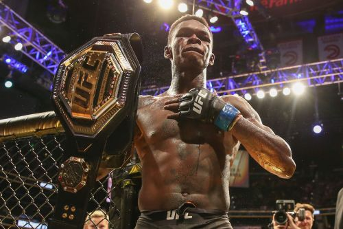 How to watch UFC 253: Middleweight champion Israel Adesanya faces undefeated challenger Paulo Costa
