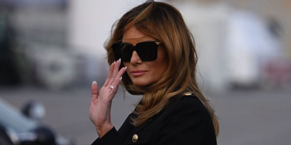 Melania Trump still hasn't spoken with the Bidens but is quietly facilitating their White House move-in, according to reports