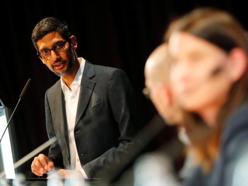 Google is cutting back on its weekly TGIF all-hands meetings as it reels from unprecedented leaks and unrest