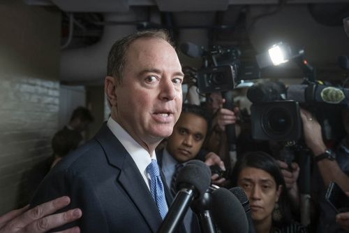Schiff on Barr: He's Rudy Giuliani without 'all the good looks and general likability'