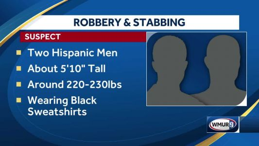 Manchester police looking for stabbing suspects