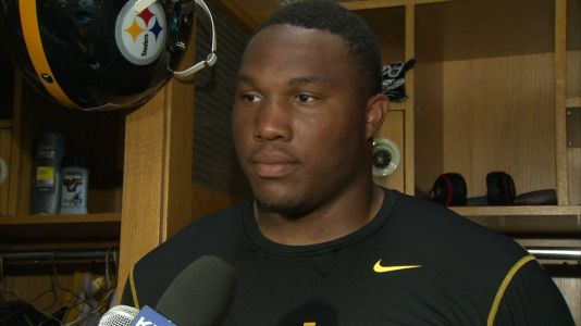 Report: Steelers DE Stephon Tuitt out for year with torn pec