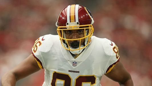 Jordan Reed injury update: Redskins star's NFL career in jeopardy after latest concussion