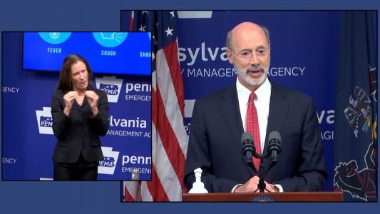 Gov. Wolf wants local officials to handle new coronavirus restrictions