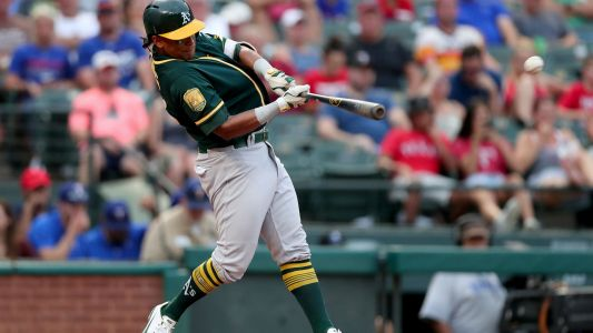 MLB wrap: American League postseason picture becomes clear