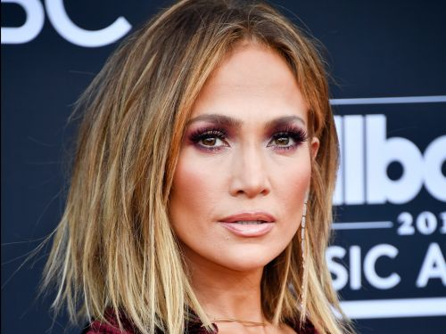 Jennifer Lopez said 'the Bronx came out' when a director 'wanted to see her boobs' off-set