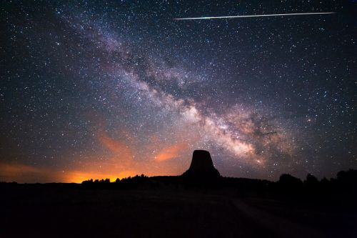 The 2020 Eta Aquarid meteor shower peaks this week. Here's how to see it