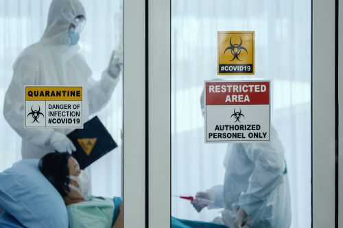 CDC warns US faces 'worst fall' ever if Americans ignore COVID-19 guidelines