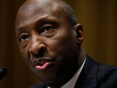 The CEO of Merck says he got the best advice of his life from his father and it helped him turn the company into a $210 billion drug giant