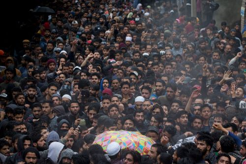 India troops kill Kashmir militant linked to al-Qaida