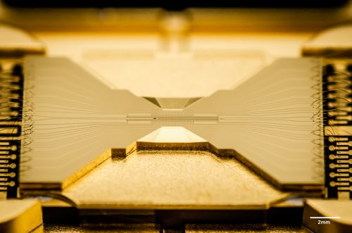 Startup IonQ drastically ups the quantum computing ante