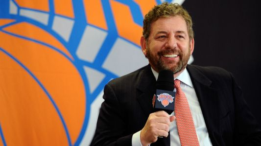 Knicks Fined $50K for Banning New York Daily News From Press Availability