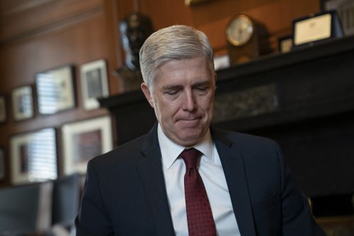 The Supreme Court Case Testing the Limits of Gorsuch's Textualism
