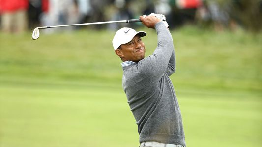 2019 British Open leaderboard: Live coverage, Tiger Woods score, golf scores on Thursday