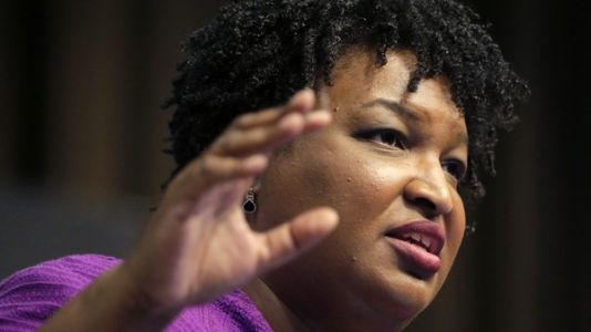 Stacey Abrams Is Not Running For President, Instead Will Focus On Voter Protection