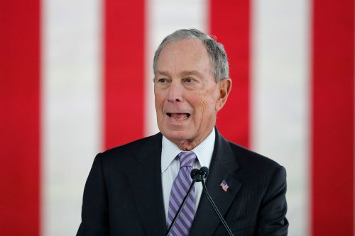 Why Mike Bloomberg is already pandering to the left: Goodwin
