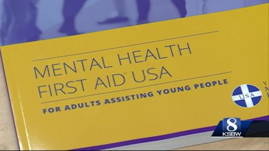 MPUSD offers Youth Mental Health First Aid Training to community