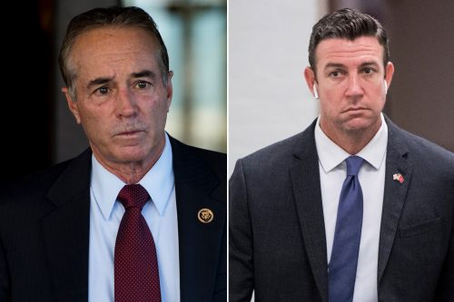 House GOP votes on new rules to kick indicted lawmakers off committees
