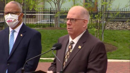 3,300 state employees to be relocated to downtown Baltimore