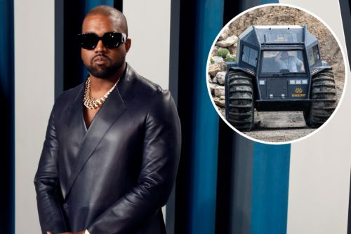 Kanye West plans free Yeezy Quantum shoe giveaway in Chicago Friday