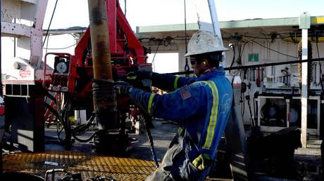Russia: US shale decline can't count as 'output cut'