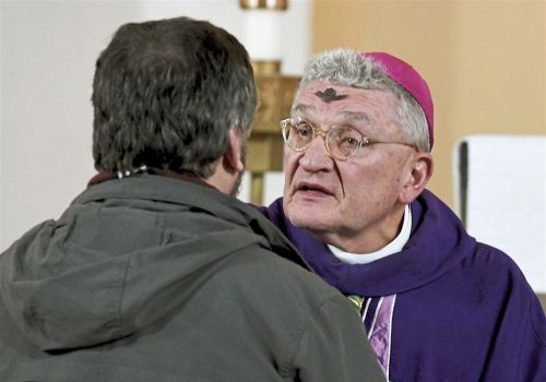 Diocese says finances, attendance down in wake of abuse crisis