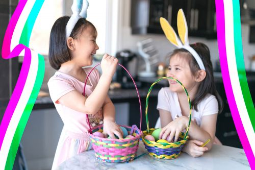10 unique Easter basket ideas for 2021, and every stuffer you need to fill it