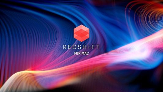 Redshift is available now on Mac with support for M1 coming soon