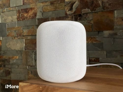 HomePod update opens Siri Shortcuts to all