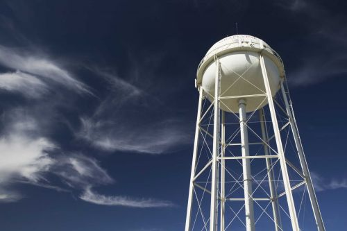 A town in Florida accidentally sold its municipal water tower