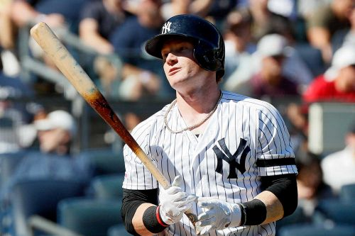 Yankees facing a new Clint Frazier trade value reality