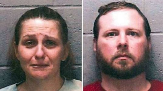 'Evil people': Parents sentenced in death of 6-year-old boy found weighing 17 pounds