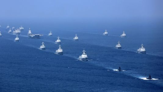 Cambodia Denies Report Of Deal With China For Use Of Naval Base