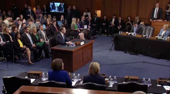 Facebook to create 'independent panel' for appealing content moderation decisions