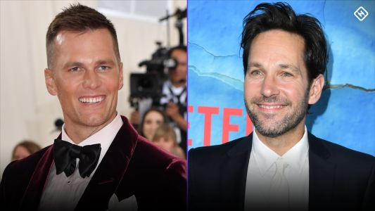 Tom Brady makes interesting cameo in Paul Rudd's Netflix comedy, 'Living With Yourself'