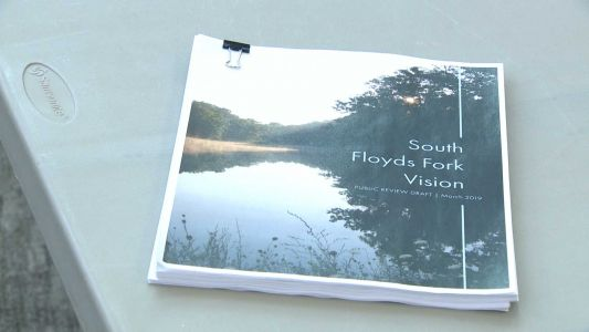 Neighbors learn more about South Floyds Fork Vision plan