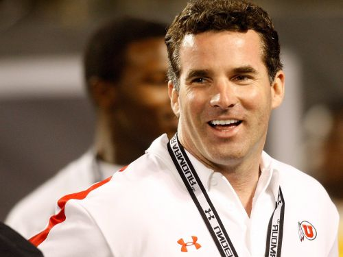 Under Armour founder Kevin Plank is stepping down as CEO